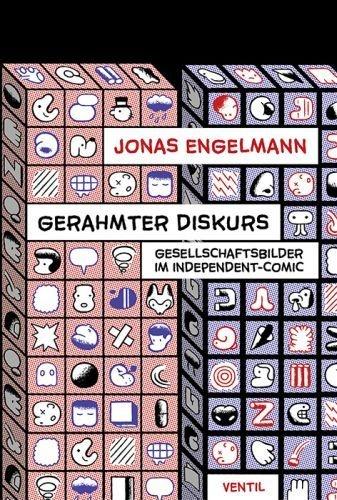 JONAS ENGELMANN, gerahmter diskurs: gesellschaftsbilder im... cover