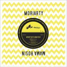 Cover MAMA ROSIN / MORIARTY, smoriarty meets mama rosin