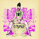 C-TYPES, something awkward cover