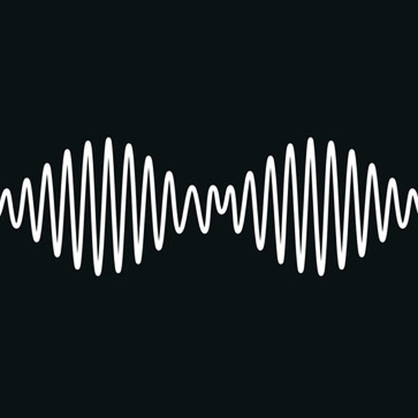 ARCTIC MONKEYS, am cover
