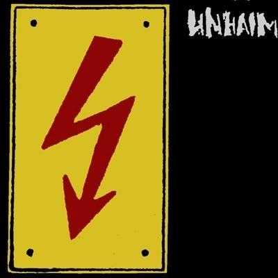 UNHAIM, s/t cover