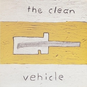 Cover CLEAN, vehicle