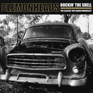 Cover LEMONHEADS, rockin the shell
