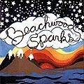 BEACHWOOD SPARKS, s/t cover