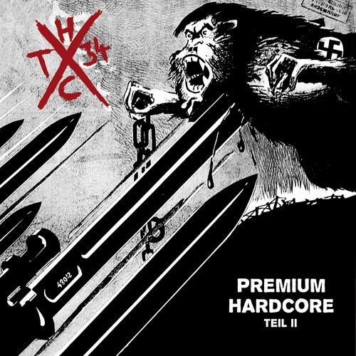 T-34, premium hardcore teil 2 cover