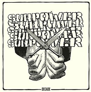 SUNPOWER, decade cover