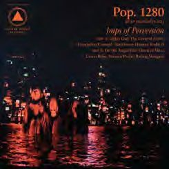 Cover POP. 1280, imps of perversion