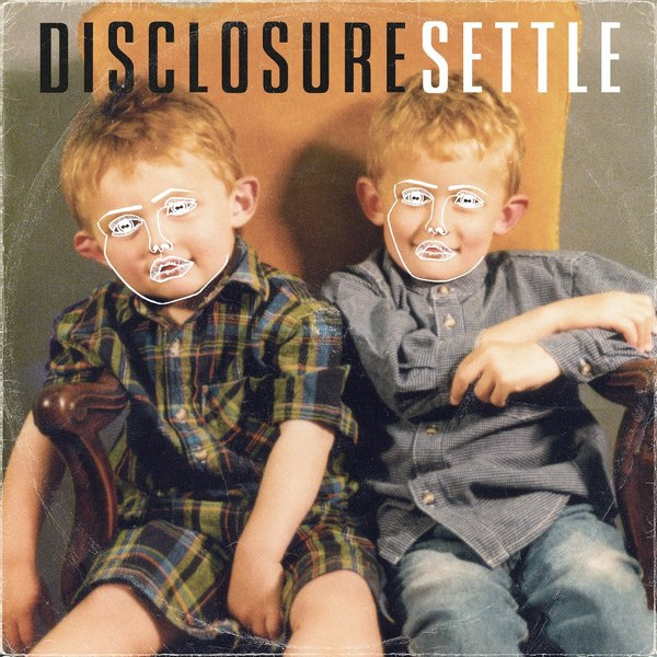 Cover DISCLOSURE, settle