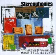 STEREOPHONICS, word gets around cover
