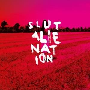 SLUT, alienation cover