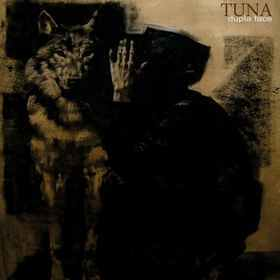 Cover TUNA, doupla face