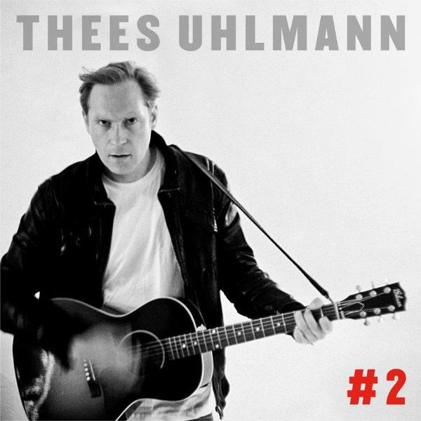 Cover THEES UHLMANN, # 2