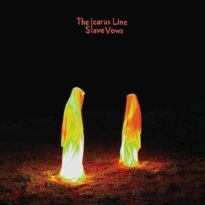 ICARUS LINE, slave vows cover