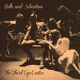 Cover BELLE & SEBASTIAN, the third eye centre