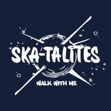 SKATALITES, walk with me cover
