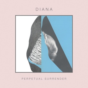 Cover DIANA, perpetual surrender