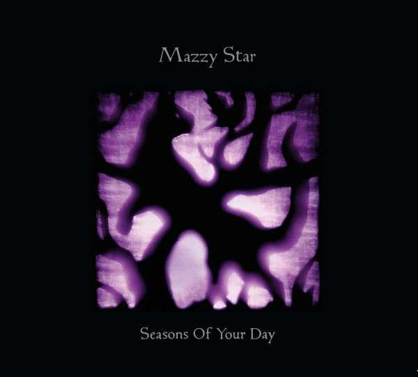 Cover MAZZY STAR, seasons of your day