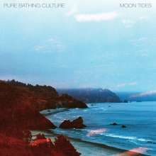 Cover PURE BATHING CULTURE, moon tides