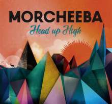 MORCHEEBA, head up high cover