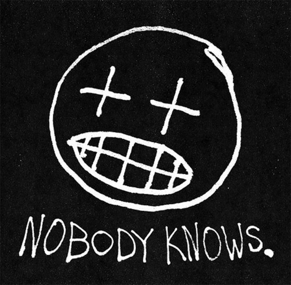 Cover WILLIS EARL BEAL, nobody knows