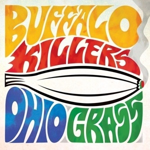 Cover BUFFALO KILLERS, ohio grass
