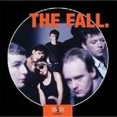 Cover FALL, 5 albums boxset