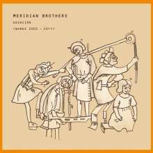 Cover MERIDIAN BROTHERS, devocion (works 2005-2011)