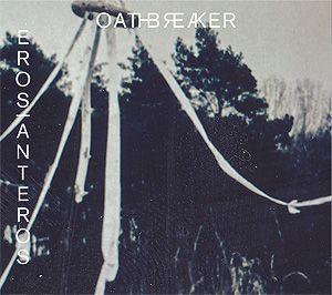 OATHBREAKER, eros/anteros cover