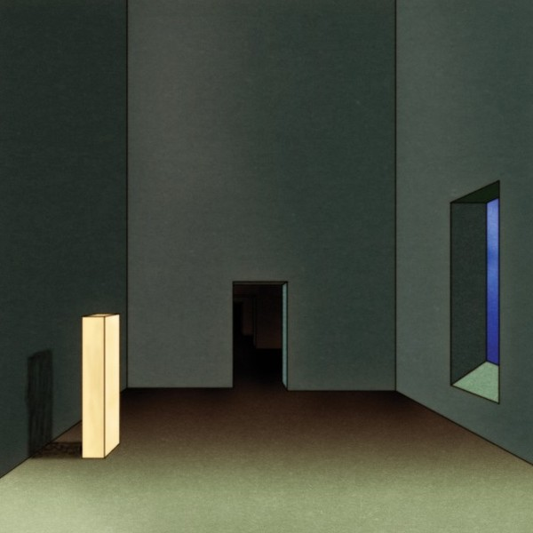 Cover ONEOHTRIX POINT NEVER, r plus seven