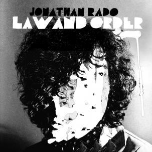 Cover JONATHAN RADO, law and order