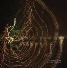 Cover SCHNEIDER TM, guitar sounds