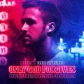 Cover CLIFF MARTINEZ, only god forgives - o.s.t.