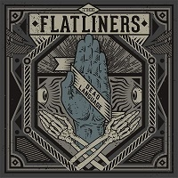 Cover FLATLINERS, dead language