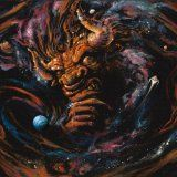 Cover MONSTER MAGNET, last patrol