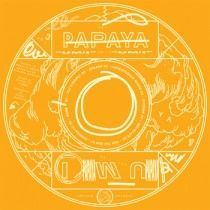 Cover PAPAYA, s/t