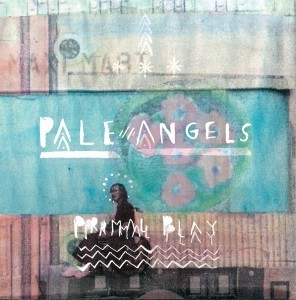 Cover PALE ANGELS, primal play
