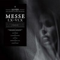 ULVER, messe i.x.-vi.x cover