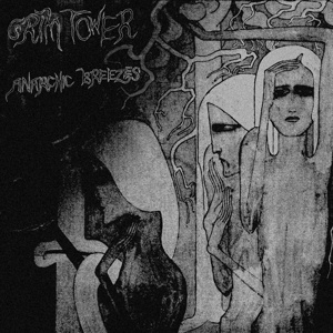 Cover GRIM TOWER, anarchic breezes