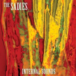 Cover SADIES, internal sounds