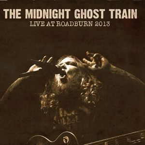 Cover MIDNIGHT GHOST TRAIN, live at roadburn