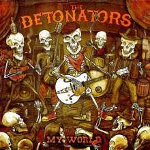 Cover DETONATORS, my world