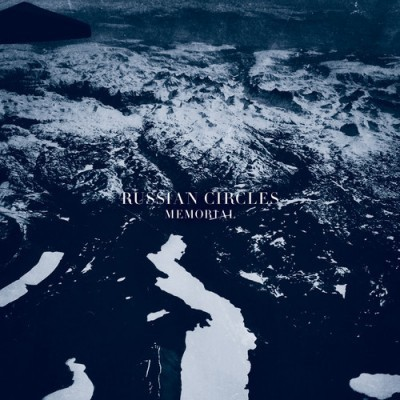 Cover RUSSIAN CIRCLES, memorial