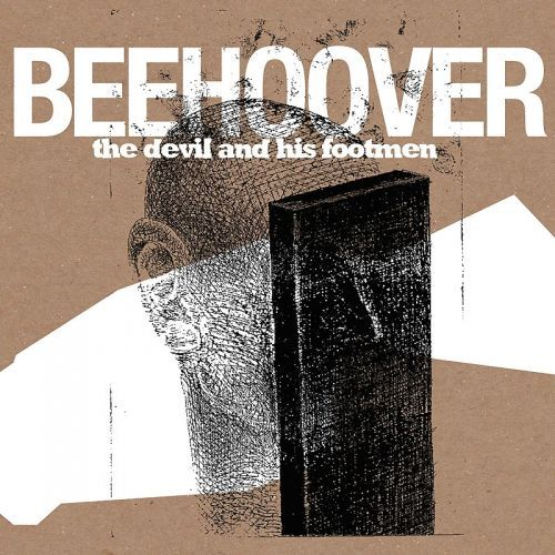 Cover BEEHOOVER, devil and his footmen