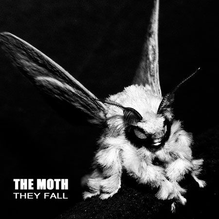 Cover MOTH, they fall