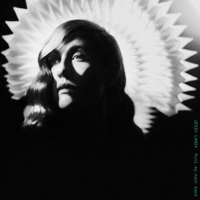 JESSY LANZA, pull my hair back cover