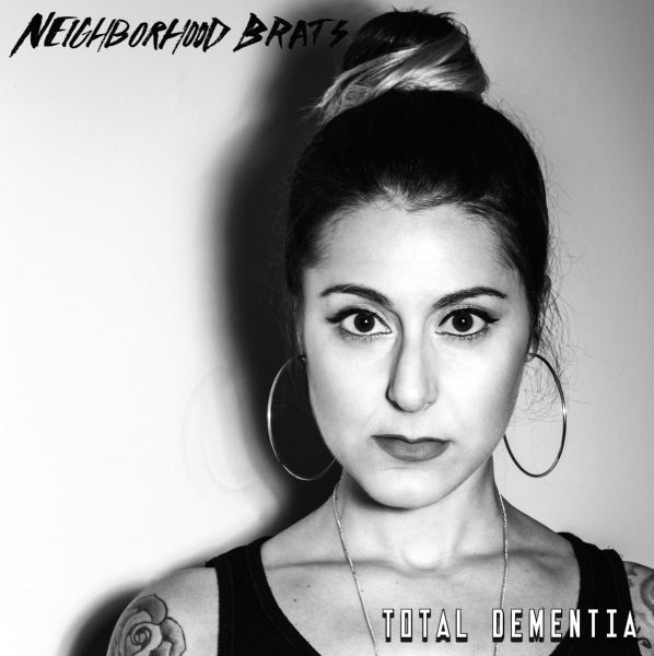 NEIGHBORHOOD BRATS, total dementia cover