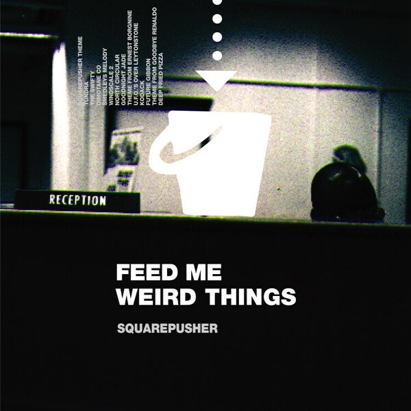 SQUAREPUSHER, feed me weird things cover