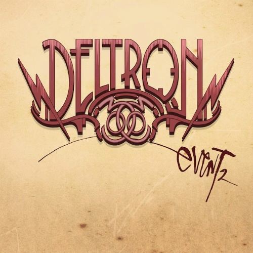 Cover DELTRON 3030, event II