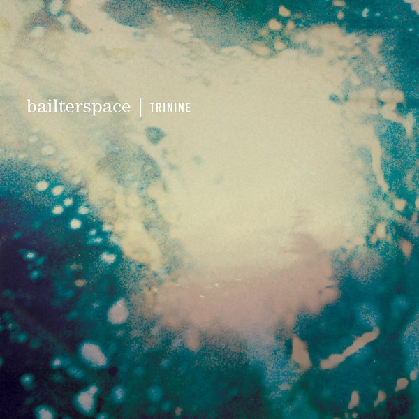 Cover BAILTER SPACE, trinine