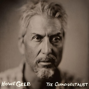 Cover HOWE GELB, the coincidentalist